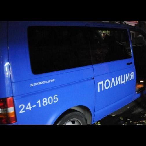 Кърваво меле в Чирпан с труп и стрелба