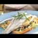 И гостите и вие, всички ще искат да повторят тази лесна и вкусна рецепта: Филе от бяла риба за Никулден!