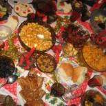 9 постни ястия за масата на Бъдни Вечер