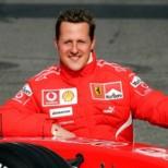 Проходи ли Шумахер наистина?
