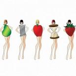 Как да изберете най- правилната рокля според фигурата ви, така че да скрие недостатъците ви и да подчертае предимствата ви