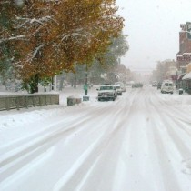 Синоптиците обявиха прогнозата за времето през януари 2016 по десетдневки