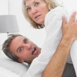 Ето и 7-те основни причини защо мъжете около 40 най- много кръшкат