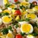 6 салати, които ще стопят и последната тлъстинка по корема и бедрата ви. Рецепти за вкусно, лесно и бързо отслабване