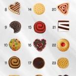 Супертест с бисквитки! Изберете си една и вижте какво ви чака