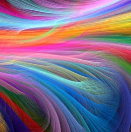 Вижте какъв цвят е вашето име и какво разкрива то за вас и вашият характер!