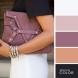 Как да комбинирате цветовете за сезон пролет/лято 2016