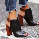 Модерни обувки за пролет/лято 2016