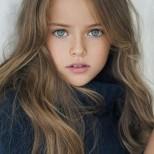 Тя е най-красивото момиче на света, но нейният живот постепенно се превръща в Ад!
