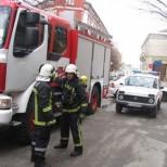 Силен взрив разтърси квартал в Девин