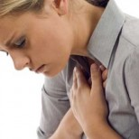 Ранни признаци на инфаркт при жени-Могат да се различават значително от симптомите при мъжете!