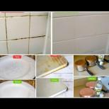 Как да почистим старите и мръсни съдове, за да изглеждат като нови? Трикове, които никога не сте чували, а са толкова ефективни