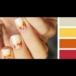 17 перфектни цветови комбинации за следващият ви маникюр. Бъдете модерна, неотразима и стилна (Снимки)
