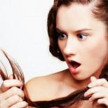 Краищата на косата ви се съсипват по няколко от тези причини: