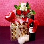Вижте какво да подарите на половинката си за Свети Валентин според зодията!