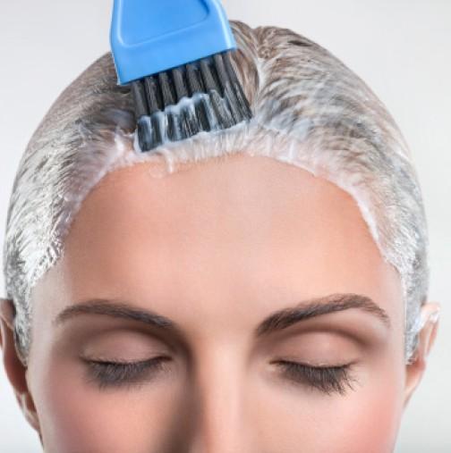 8 съвета как да се боядисаме сами вкъщи и да изглеждаме все едно сме излезли от фризьорски салон току-що