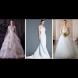 Как да  си изберете най-подходящата сватбена рокля според формата на тялото ви? (Снимки)