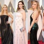 Вижте кои звезди бяха с най-красивите рокли на