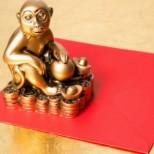 За да имате пари в годината на Огнената маймуна, трябва да спите в тази посока