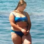 Нямала приятели, защото била 108 кг, а сега е истинска красавица, на която всички й се възхищават