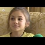 Мъчително признание на Малката Крисия-Разкри неочаквана истина!