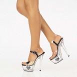 Слабостта на жените към обувките ги издава какви са-Жената на висок ток е уверена в сексапила си, жената на ниски обувки ...