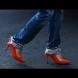 Какви обувки да изберем за различните модели дънки