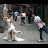 Бракът не е край на свобода, а нейно начало ...