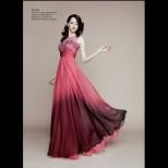 Какви ще са модните тенденции за абитуриентските рокли тази година. Ето и най- желаните модели (Галерия)
