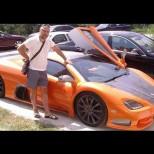 """Кои са 5-мата българи, които карат най- скъпите коли за """"скромната сума"""" от 15 милиона евро"""