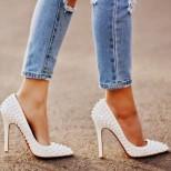 Вижте колко ще живеете според номера на обувките, които носите