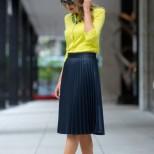 Завърна се още една модна тенденция за пролет/лято 2016 (Галерия)