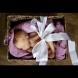 Знаете ли защо във Финландия бебетата спят в кутии?