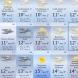 Синоптиците обявиха прогнозата за времето през месец април 2016 по десетдневки