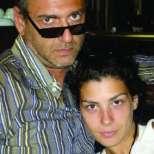Любен Дилов-син показа годеницата си