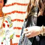 8 летни модни риска, които всяка жена трябва да поеме