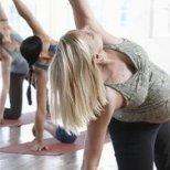Как да спортуваме през бременността