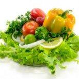 Киселинно-алкална диета