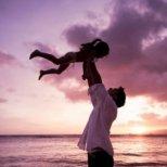 Как да разберем, дали сме избрали идеалния баща за децата си