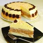 Възхитителна сладоледена торта