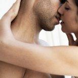 Целувката за лечение на сърцето и душата