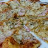 Идеалната пица Капричоза