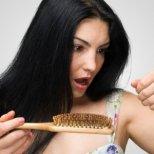 Какви са причините за загуба на коса?