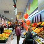Как хранителните вериги ни примамват да пазаруваме повече