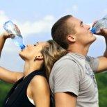 Достатъчно ли течности консумирате?-ТЕСТ