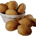 Как да пречистите организма си с картофена диета