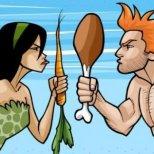 Вегетарианство, или месоядство
