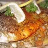 Пълнена риба