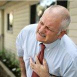 Как да си помогнем сами при сърдечен пристъп