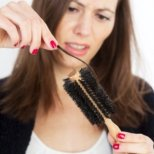 Видове косопад и причини